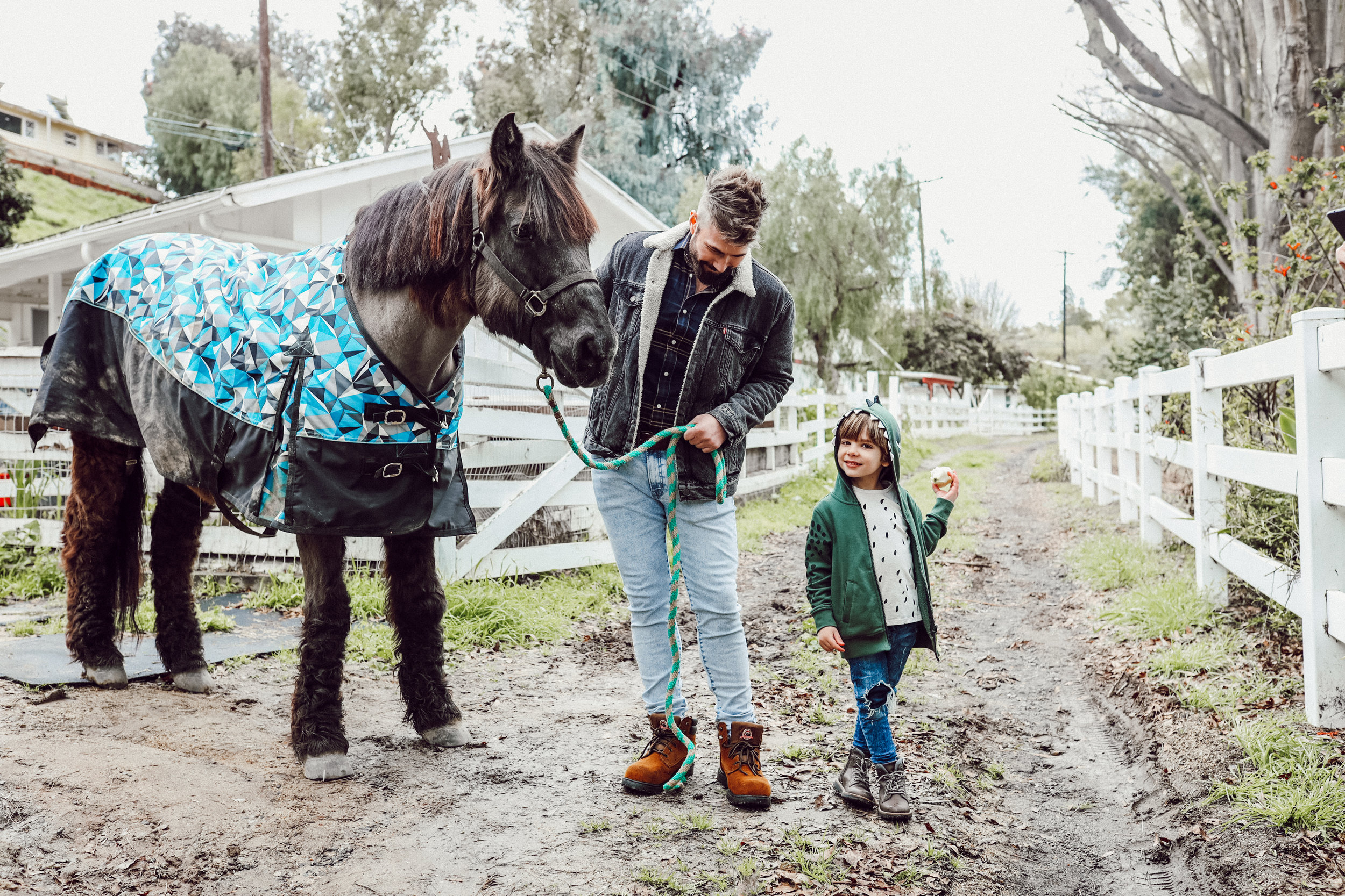 Horse trails, stables, and a corral - all in your backyard. Your child riding horses, learning about and appreciating nature, and living a life full of adventure and wonder. Rolling Hills Estates is a magical place just steps away from the modern day conveniences Los Angeles has to offer.  Photo Cred. Melanie Maroon