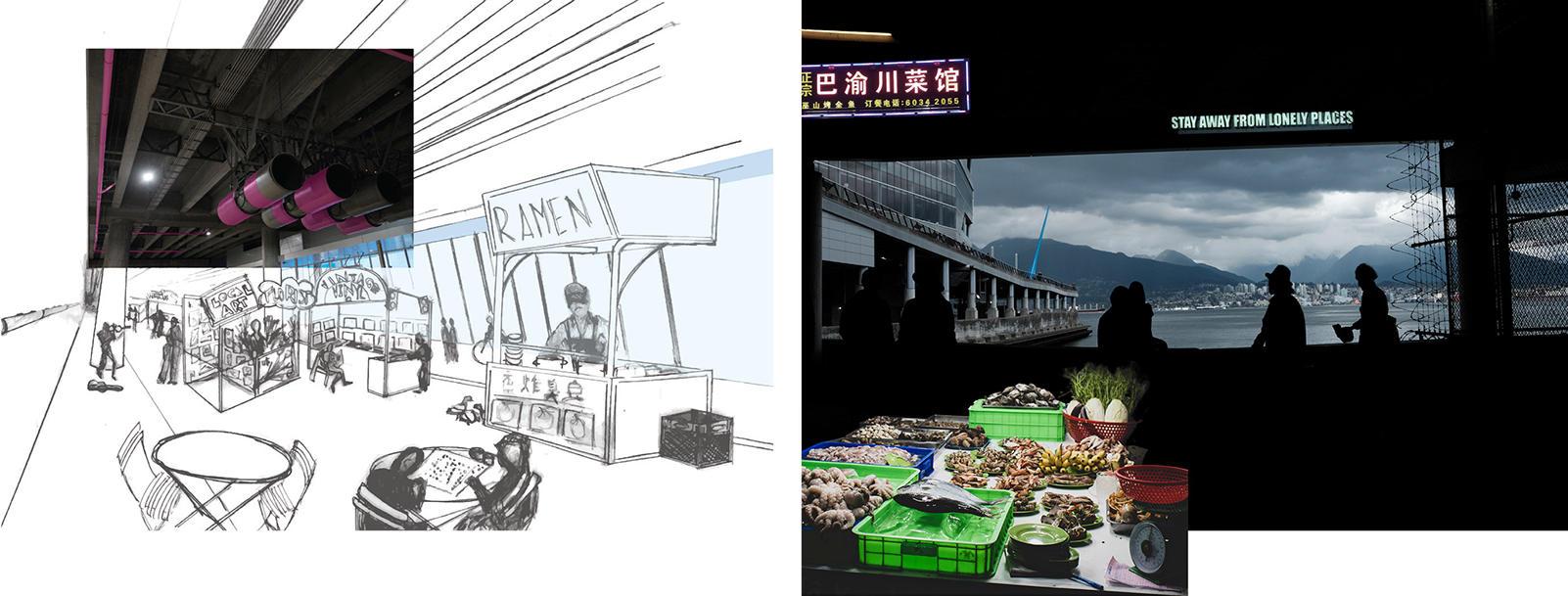 A21 – Waterfront Public Market