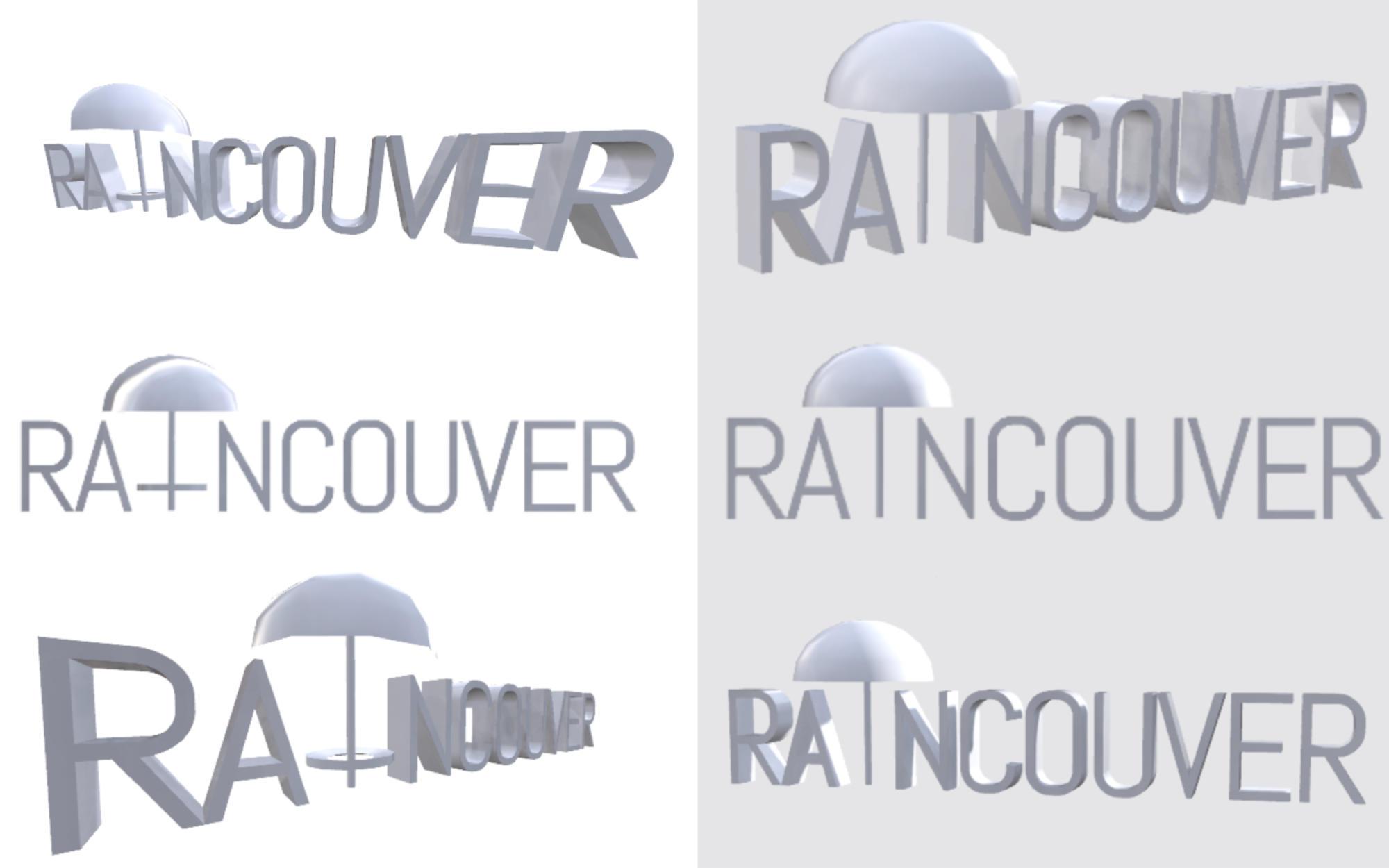 B11 – Raincouver