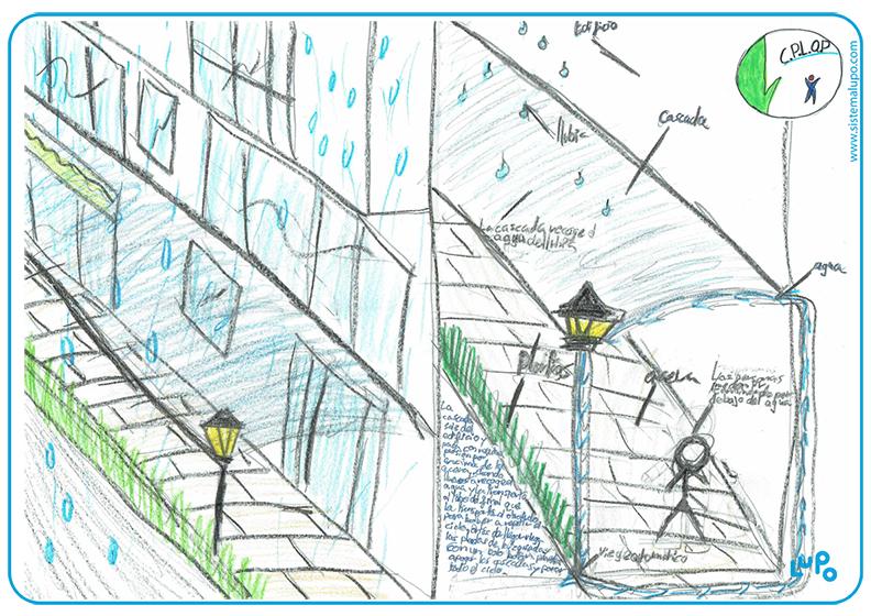Y5 – Water Pergola