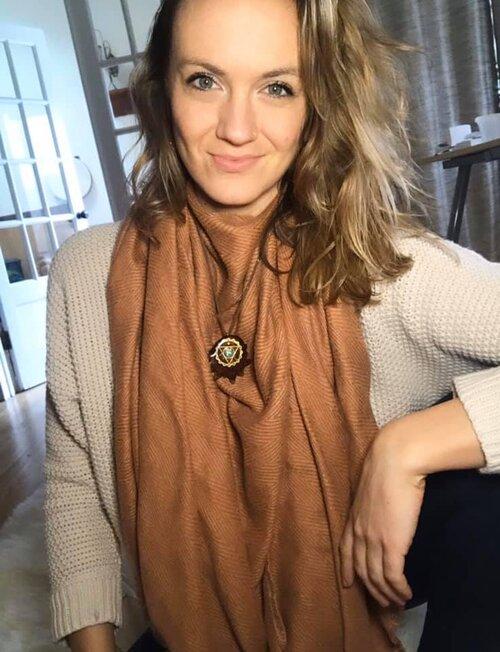 Carla Elizabeth Samson