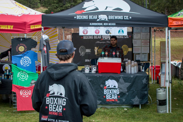 Boxing Bear Brewing Co.