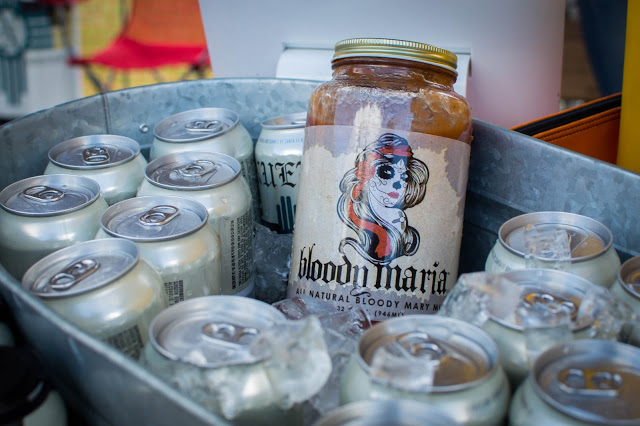 Bloody Maria Mix