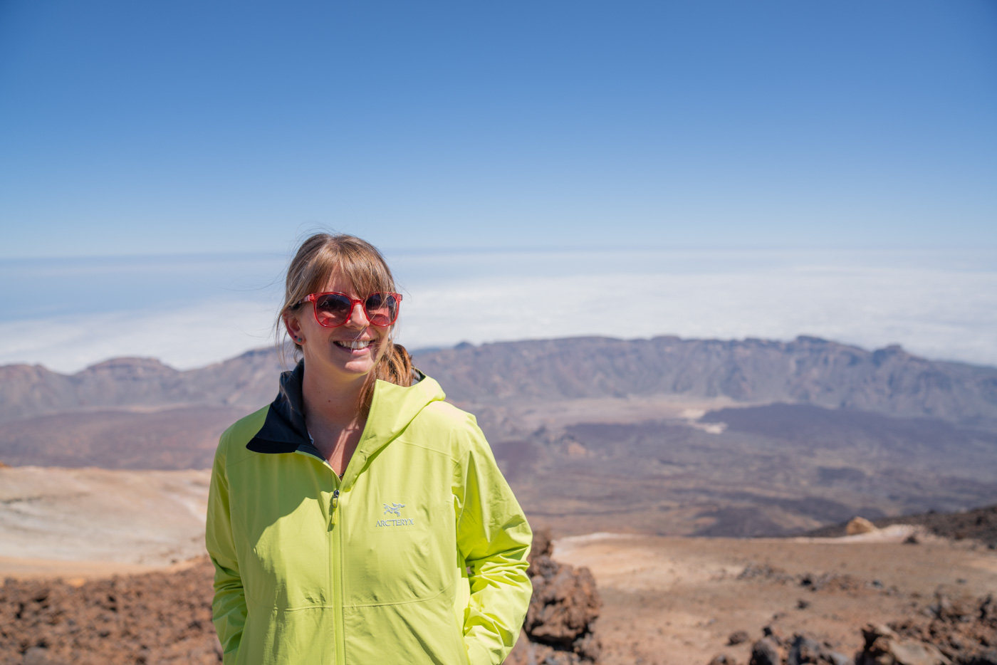 Teide National Park - Teide National Park is NOT to be missed!