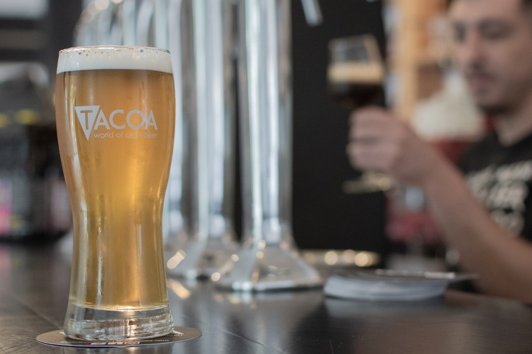 Tenerife's Growing Craft Beer Scene - The island may be known of wine but it's beer scene is beginning to turn some heads…