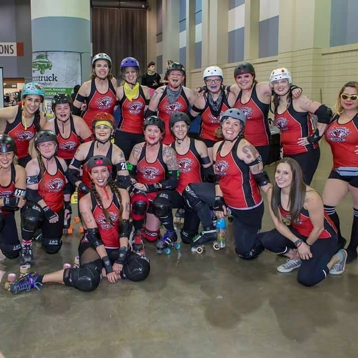 Meet the devils - Learn more about the teams, staff, and junior league!