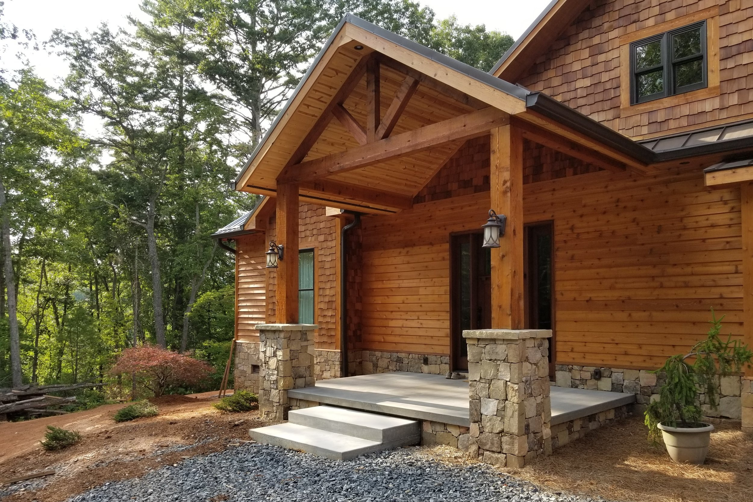 About - The home building industry presents us with many challenges: schedules, budgets, relationships, weather and personal fatigue. Statera strives to bring into balance these challenges by prioritizing Faith, Family & Community.