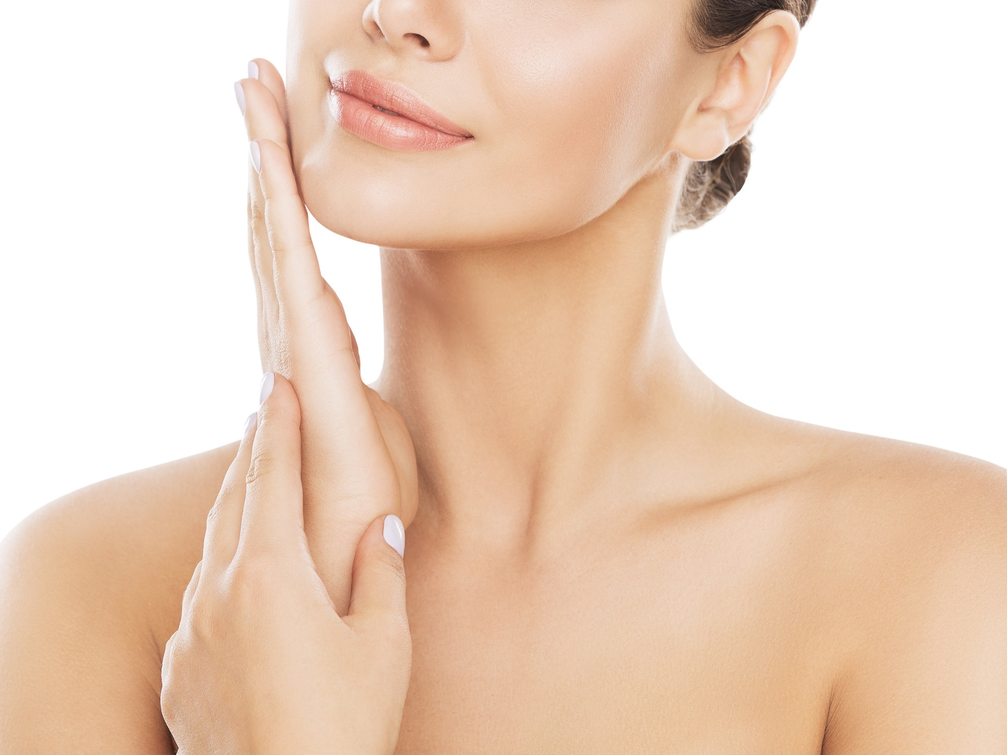 FACE AND BODY CARE -