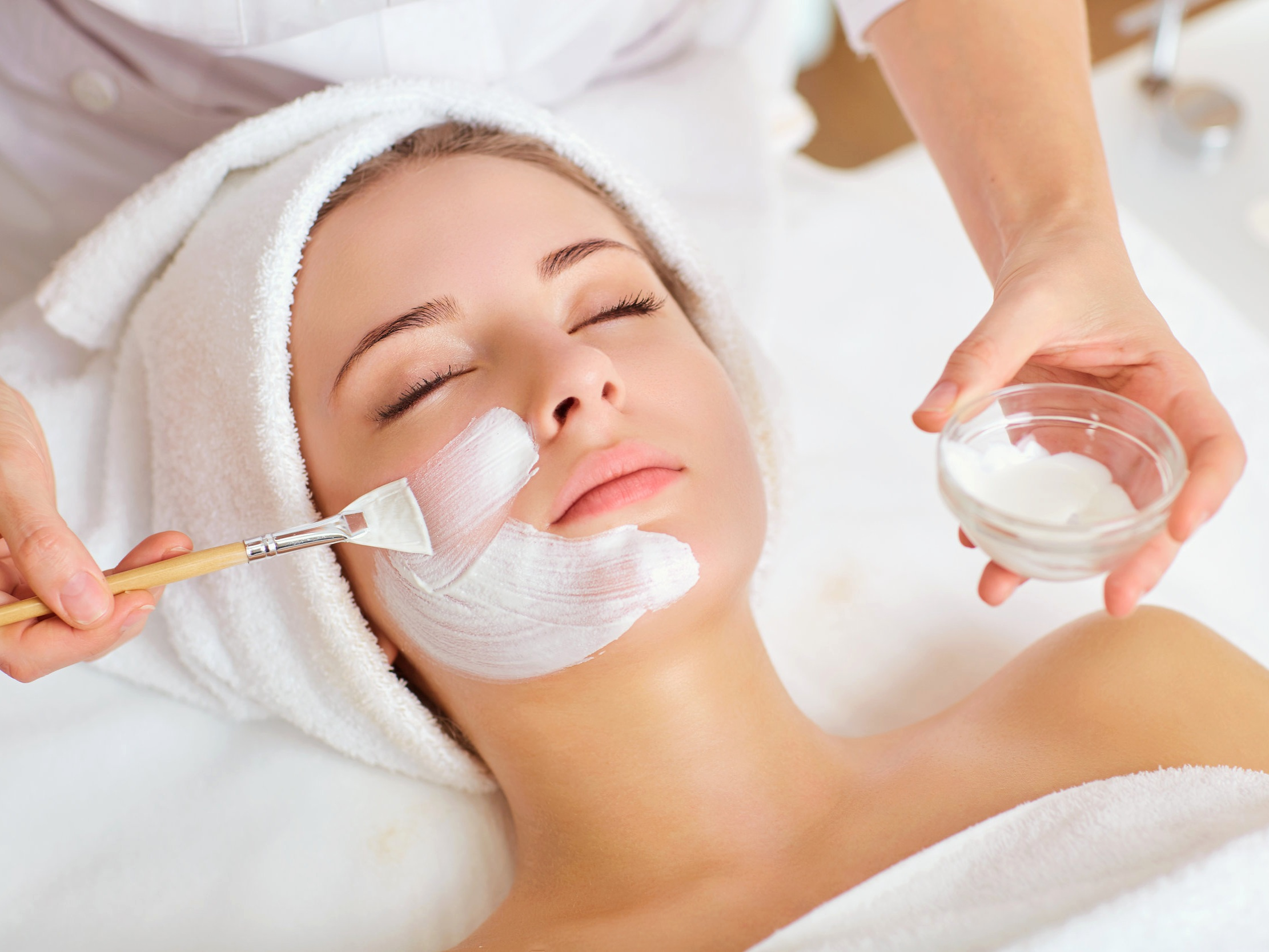 CLINICAL FACIAL TREATMENTS -