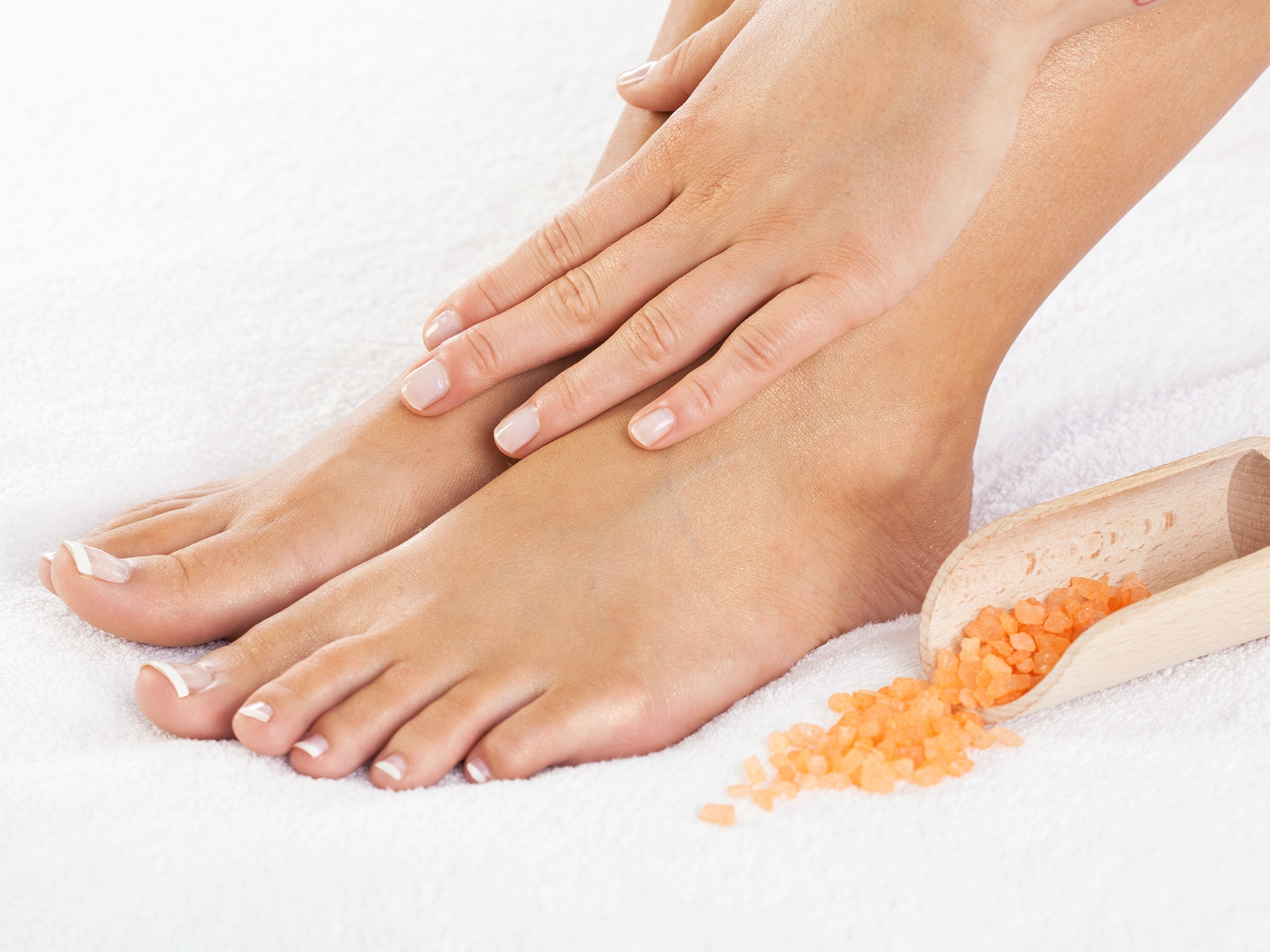 HAND AND FOOT CARE -