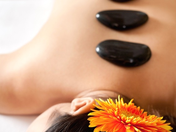 REGISTERED MASSAGE THERAPY -