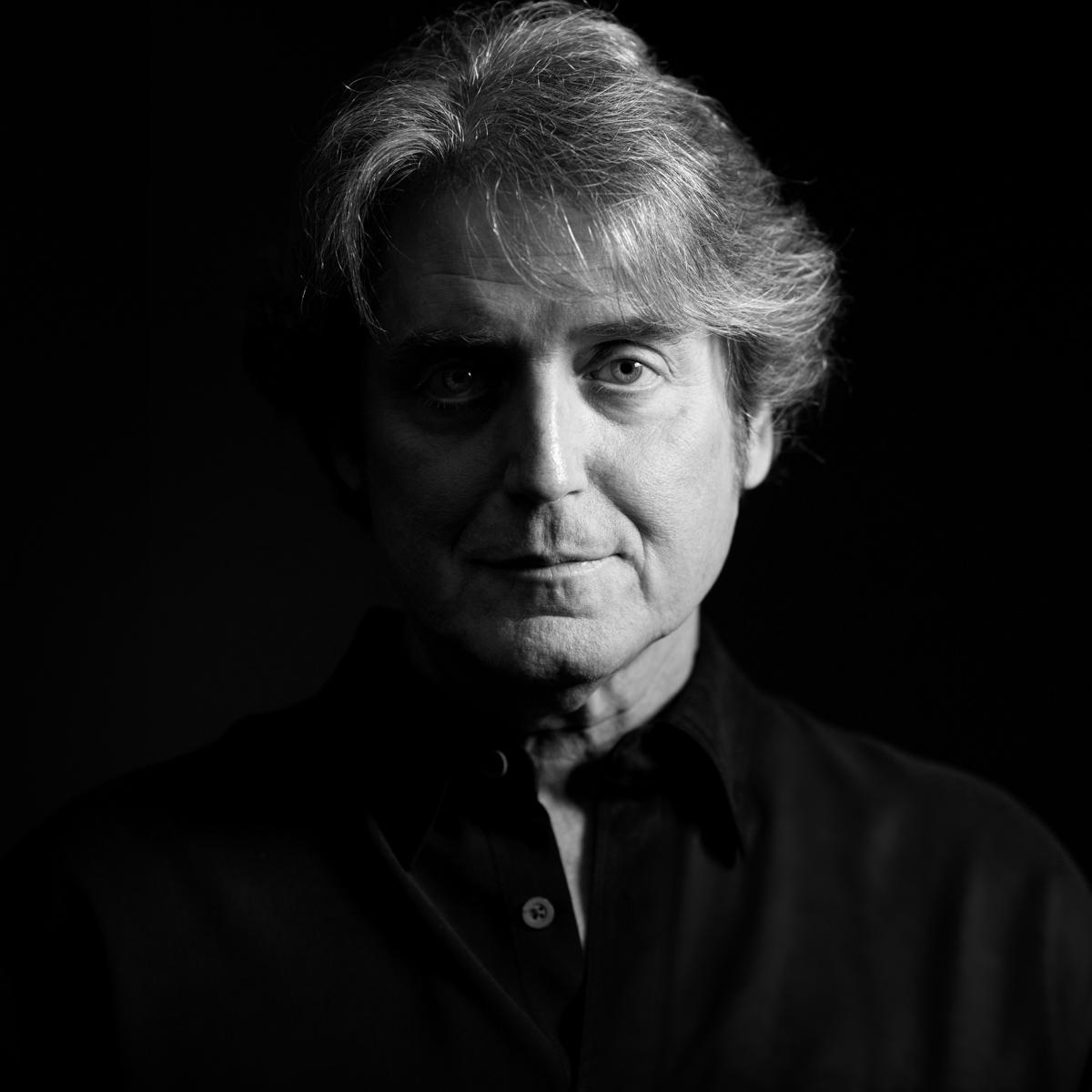 Chuck McDowell