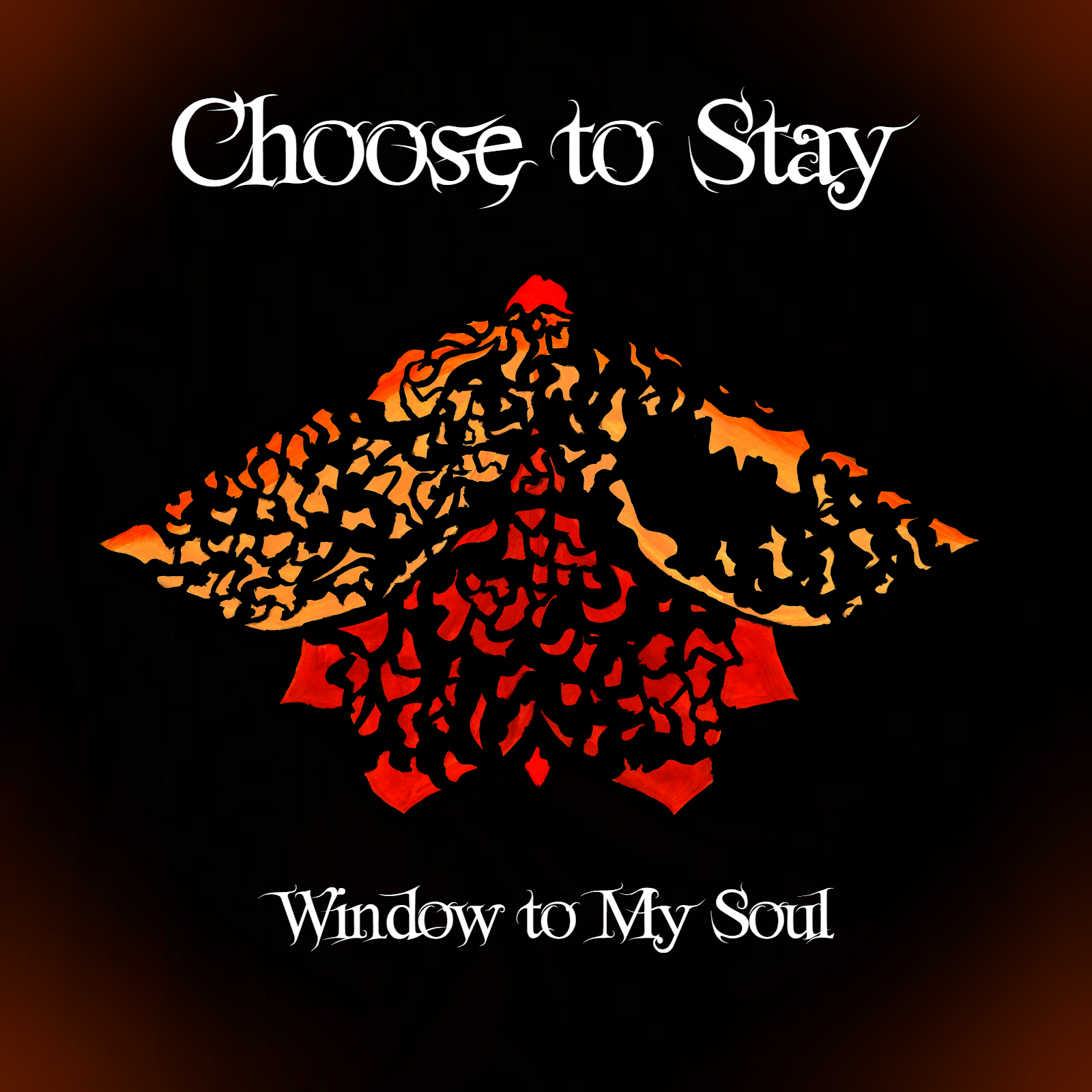 Choose to Stay - WINDOW TO MY SOULSingle (2016)iTunes | Google Play
