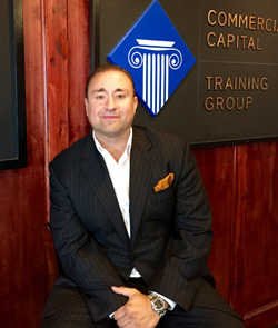 KRIS ROGLIERI   Founder  National Alliance of Commercial Loan Brokers