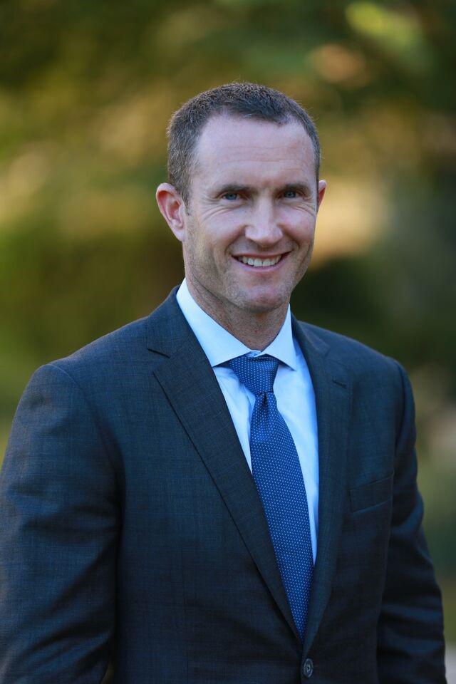 Michael Green  Managing Partner, Dakota Financial
