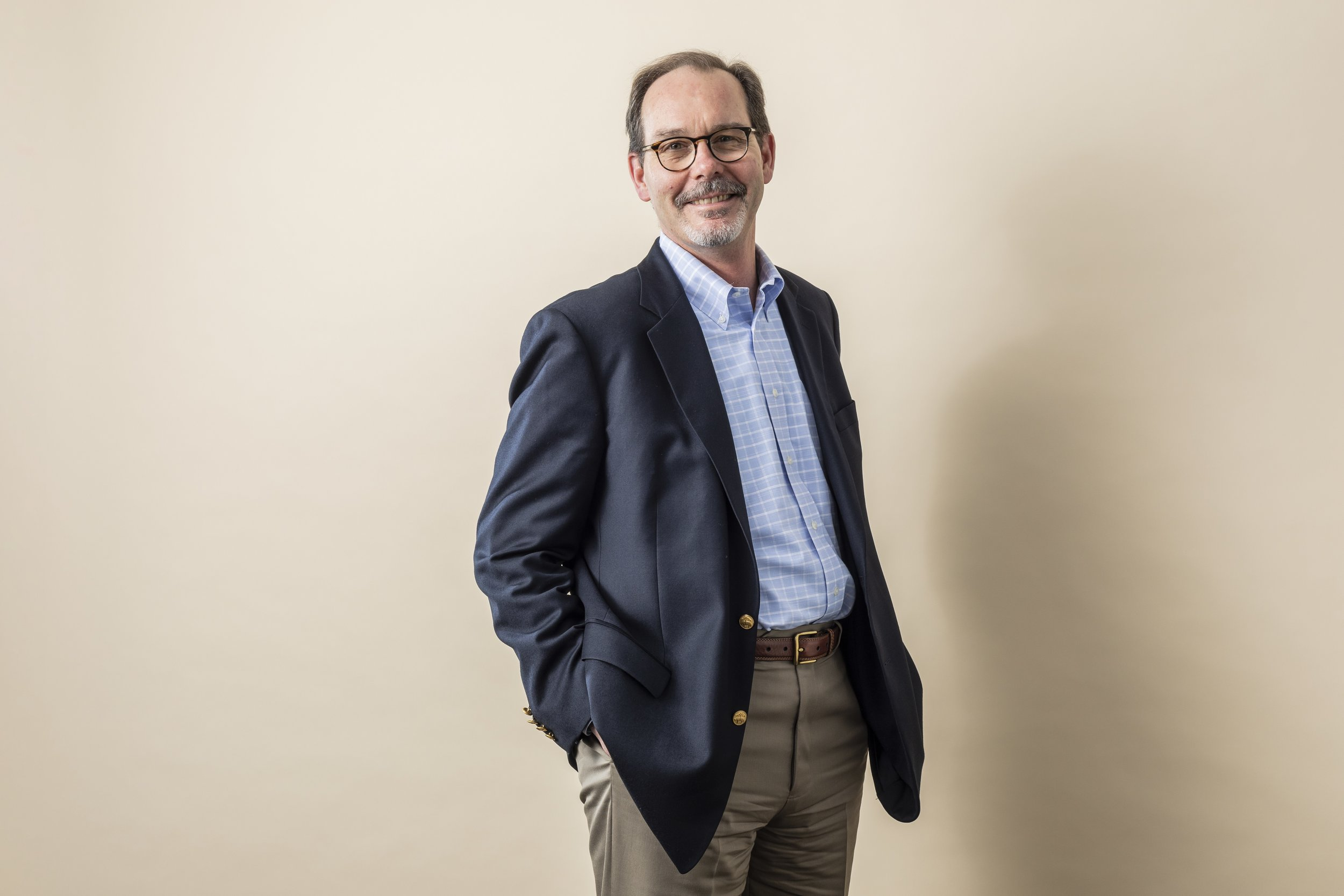 Jeffrey Hilzinger  President & CEO, Marlin Capital Solutions