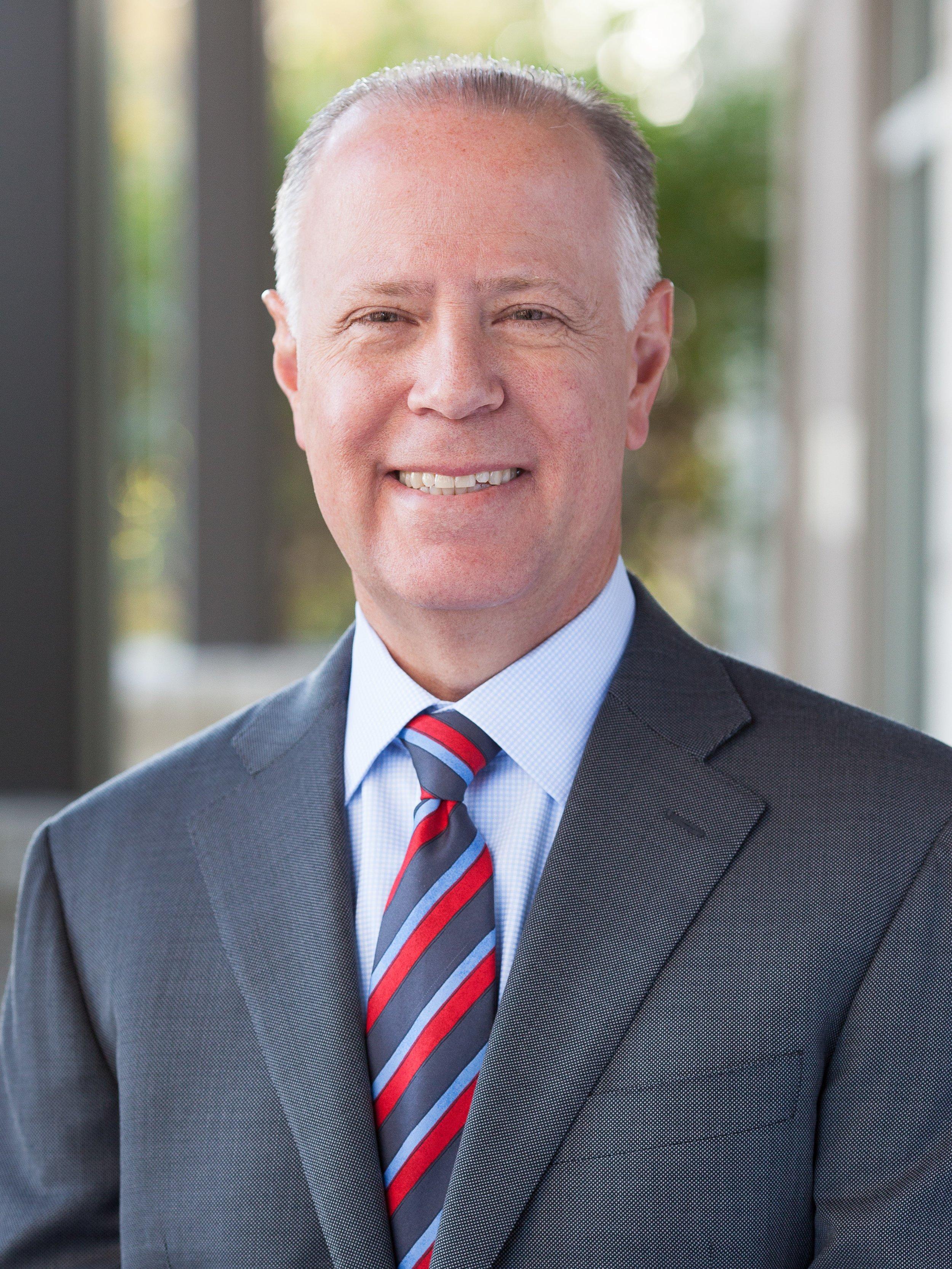 Adam D. Warner  Key Equipment Finance