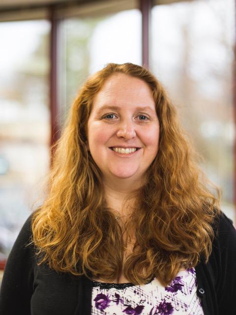 Amanda Koprowski  Managing Editor, Monitor