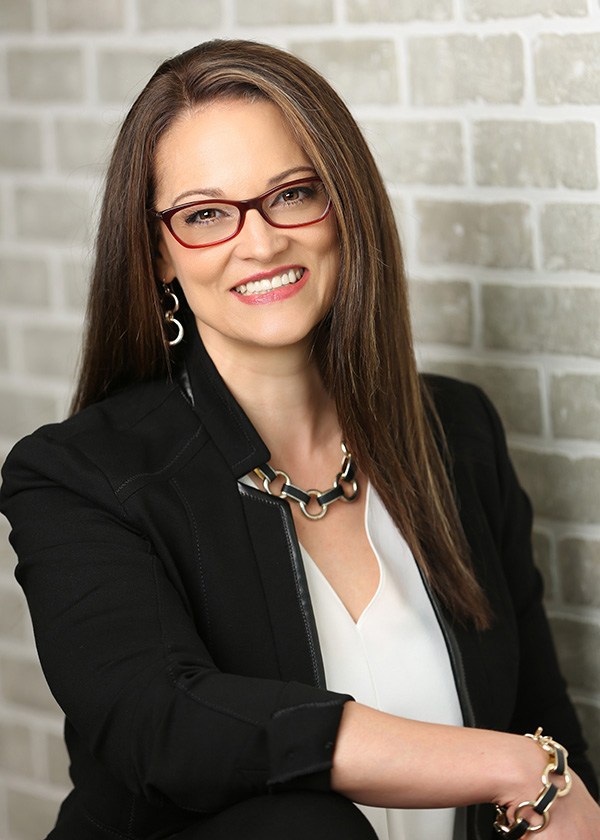 Deborah Reuben  President, Reuben Creative, LLC