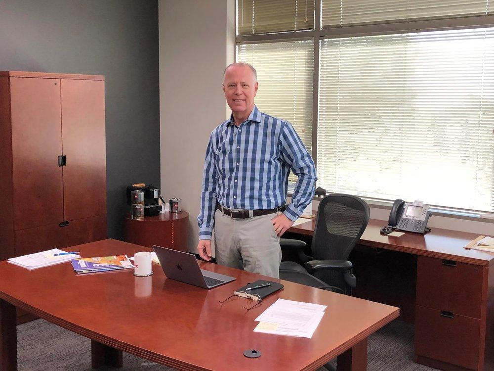 Adam Warner President, Key Equipment Finance