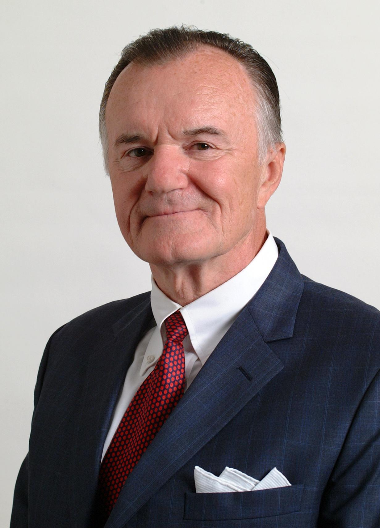 Tony Golobic  Chairman/CEO, GreatAmerica Financial Services