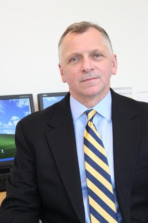 Stephen J. O'Leary EVP, Radius Equipment Finance