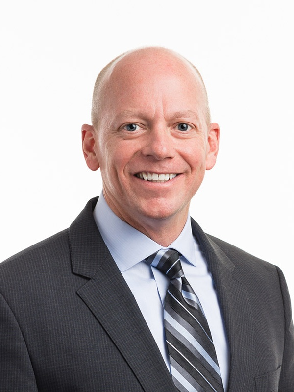 Craig Weinewuth  President & CEO, ENGS Commercial Finance