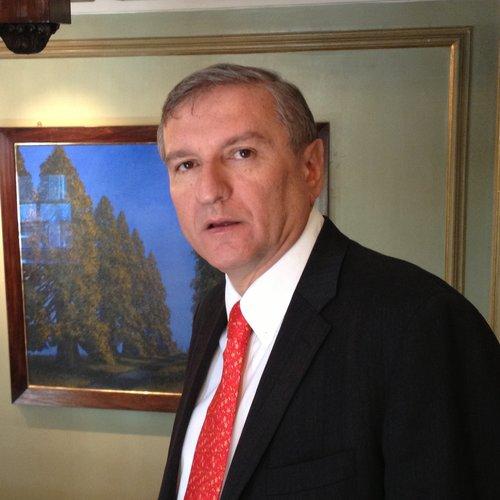 Rafael Castillo-Triana CEO, Latin America, The Alta Group