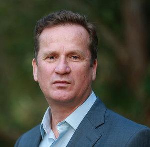 Hugh Swandel Senior Managing Director, Canada, The Alta Group