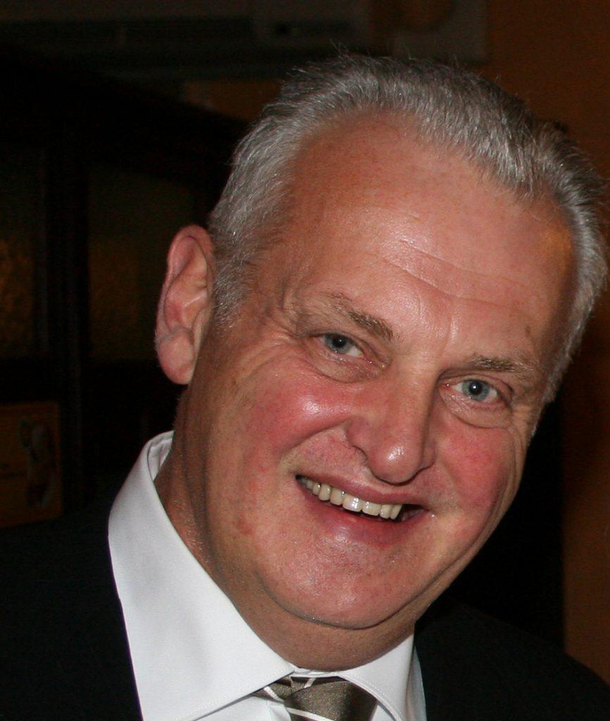 Hans Geusen  Senior Consultant, Invigors EMEA