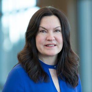 Colleen Daly-Tinkham Marketing Consultant, Susan Carol Creative