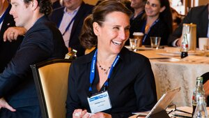 """The sessions provided many """"vuja de moments"""" for attendees."""