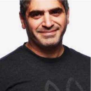 Charis Kaskiris -  Principal Data Scientist, AutoDesk