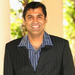 Raj Yarlagadda -  VP Technology eCommerce and Big Data, Kohls
