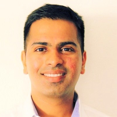 Kushal Shah  - Senior TPM Micro-mobility, Uber