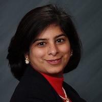 Nupur Thakur -  Senior Director - Global Services Strategy, Motorola Solutions (frmr)