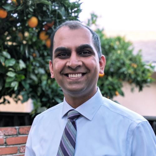 Sriram Sirisinahal  - Vice President, Data Analytics, Charles Schwab