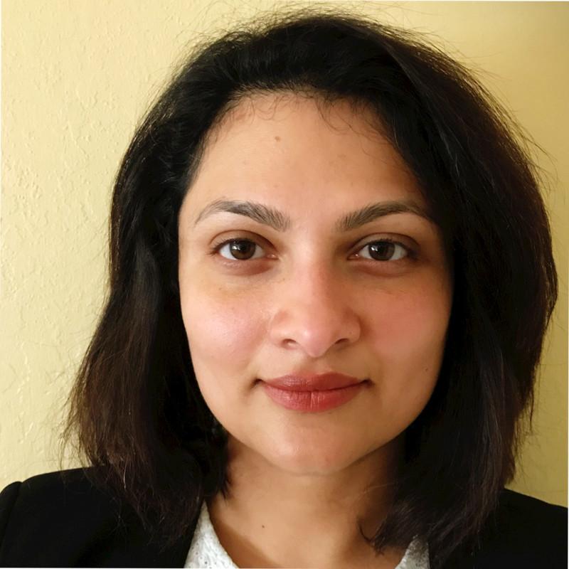 Shubha Kumbadakone  -  Sr. Product Marketing Manager, VMWare