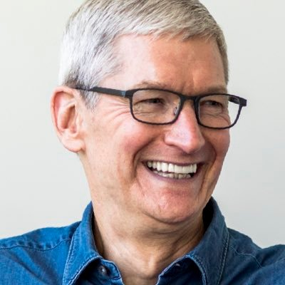 Tim cook - CEO, Apple, Startup Fest Europe 2016