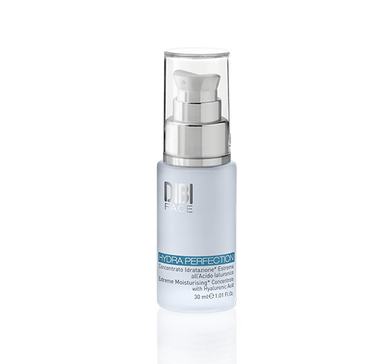 Concentrated moisturizing serum that quenches the skin's thirst for a boost of hydration and extreme youthfulness. The serum has a light and fresh texture.  Smooth, hydrated and velvety skin all day long. Use morning and night after washing the face.