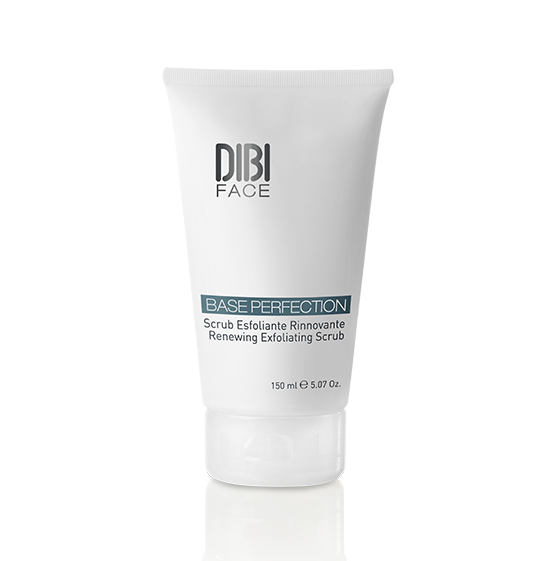 A gentle scrub that favors the renewal of the surface epidermal layer to regenerate the skin and make it smoother. Resulting in a smooth and soft surface.  Use once a day to exfoliate the skin day or night.