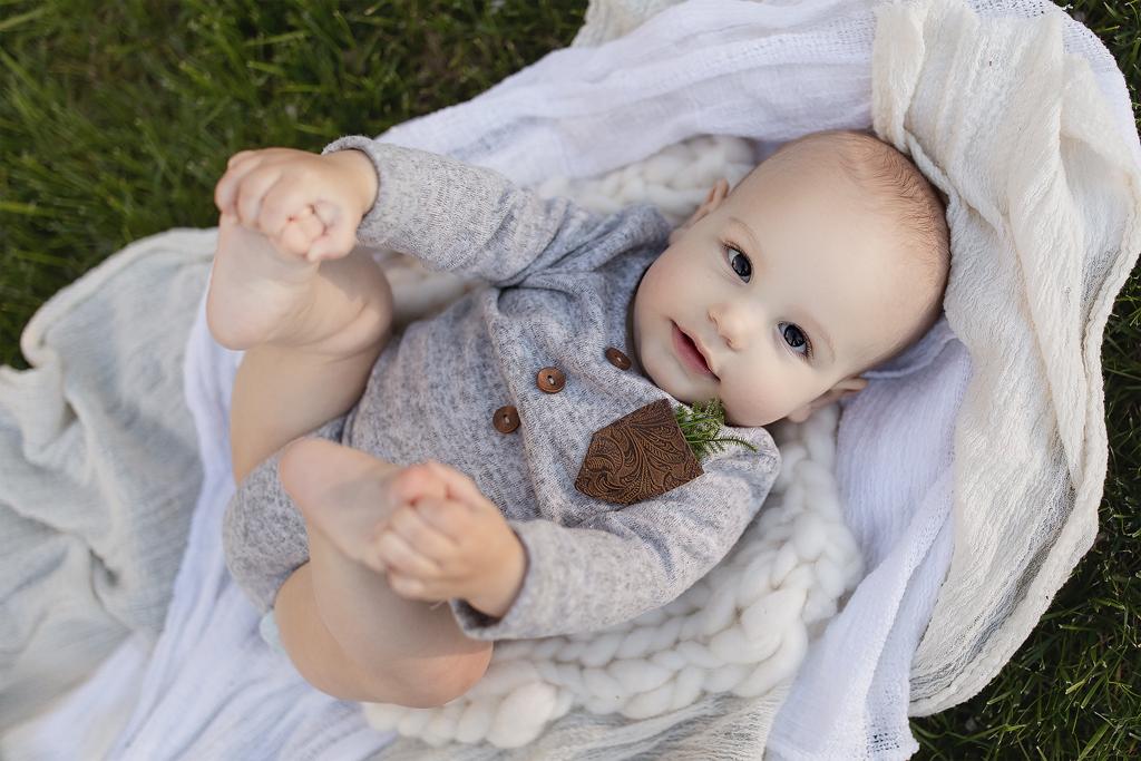 CT Newborn Photographers