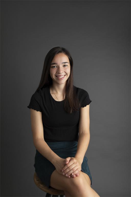 CT Senior Graduate Portraits