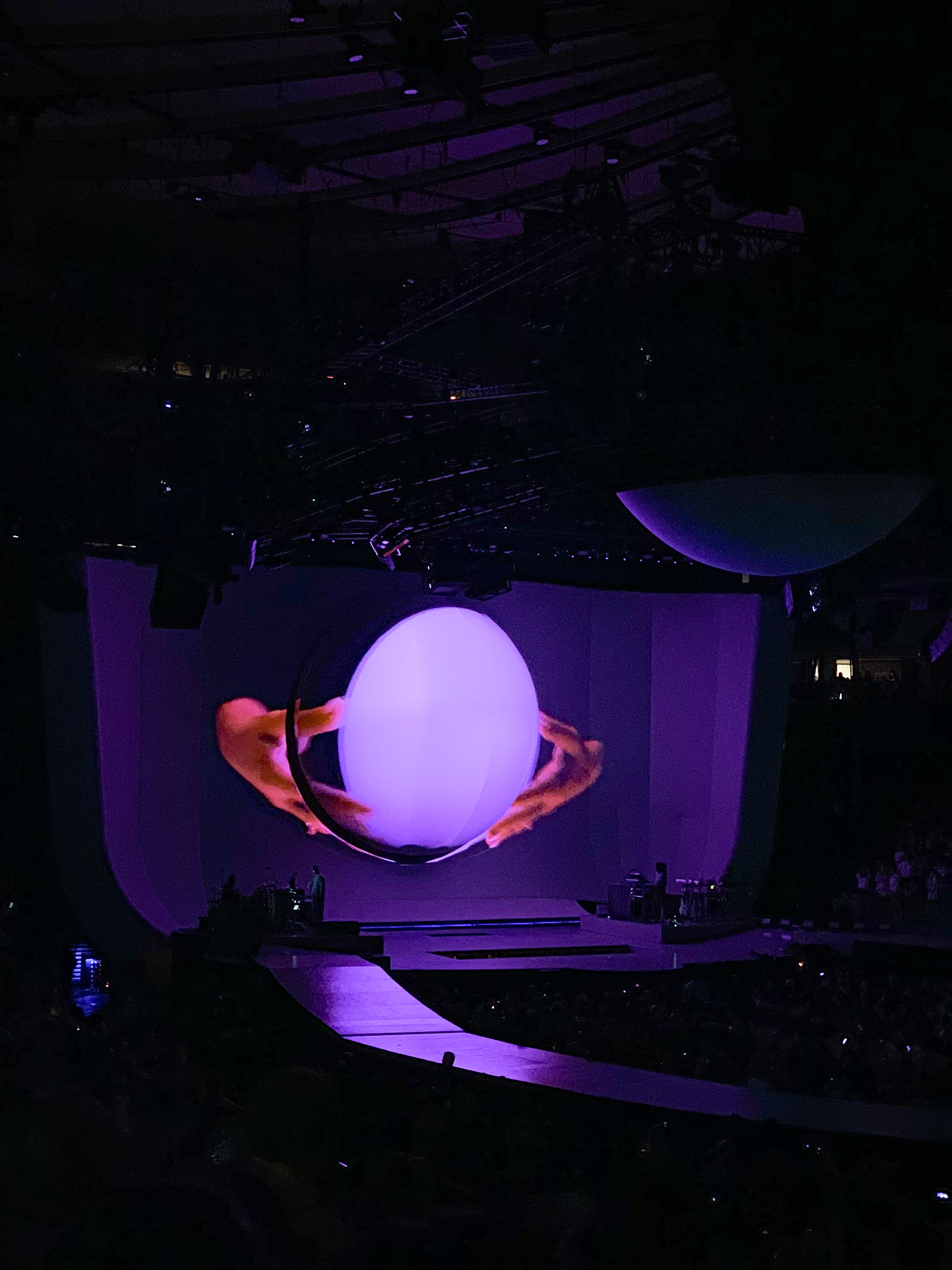 Went to my first Ariana Grande Concert!