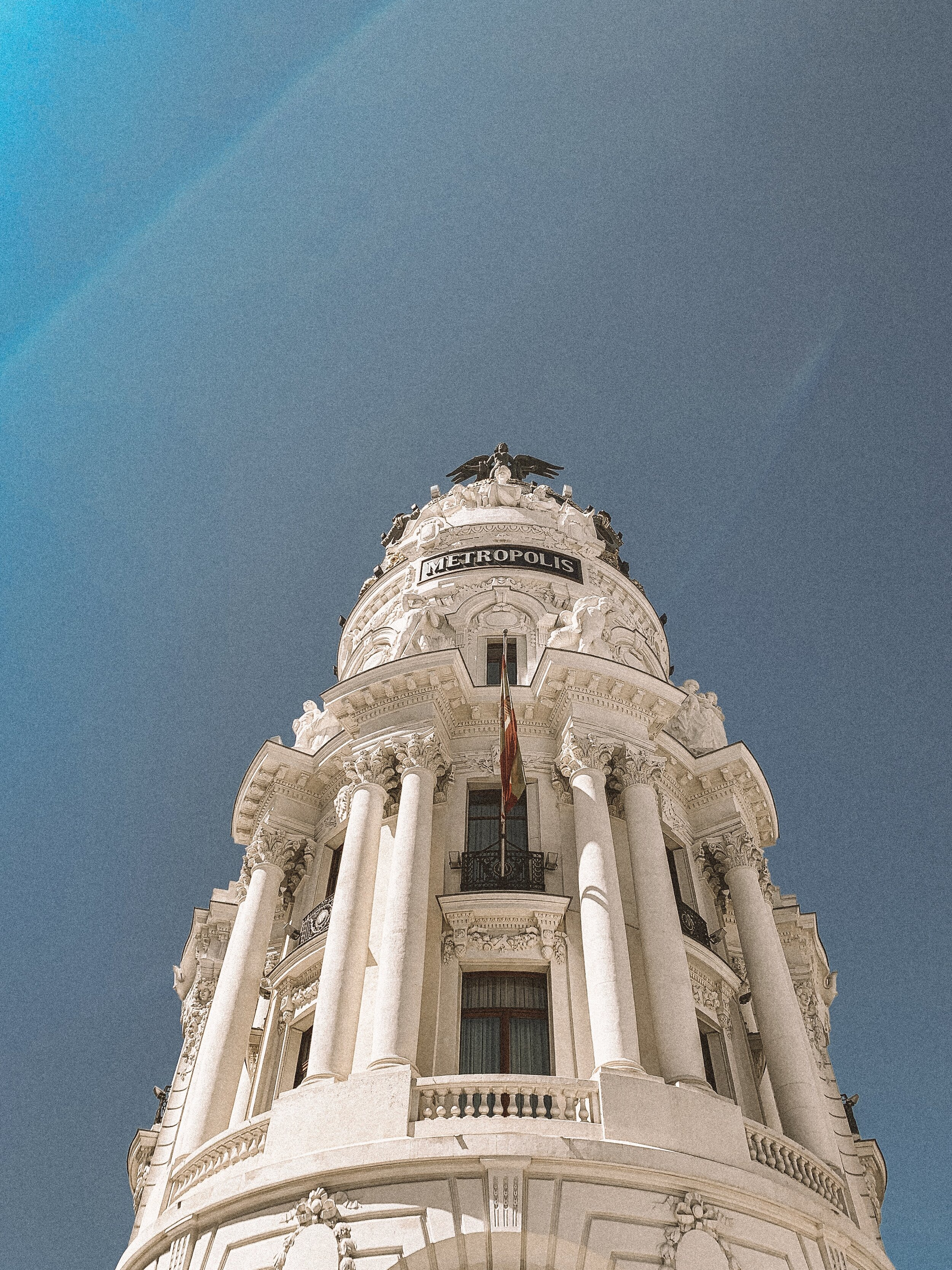 Madrid, espana -