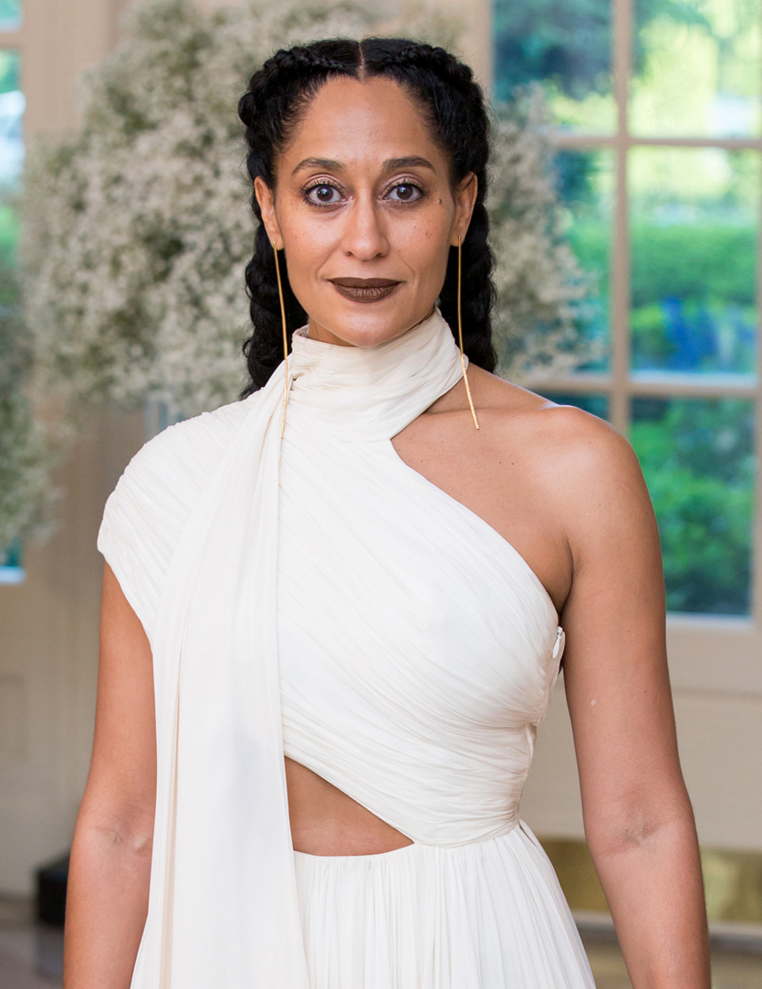 Tracee Ellis Ross  / White House State Dinner