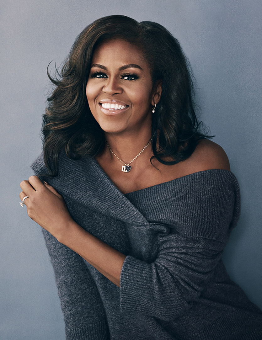 Michelle Obama  / Good Housekeeping