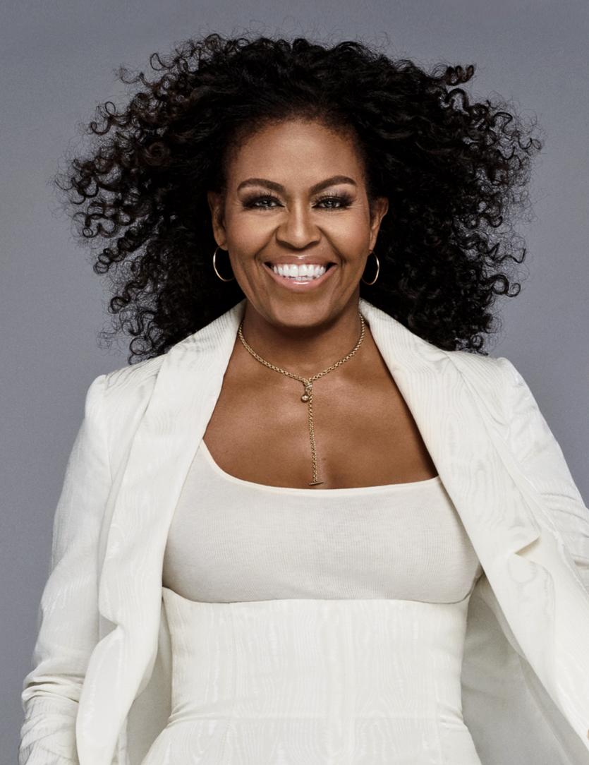 Michelle Obama  / Essence