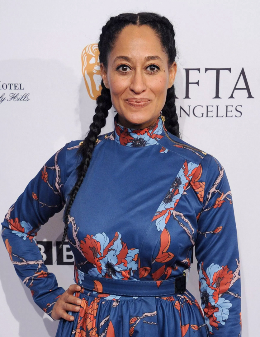 Tracee Ellis Ross  / BAFTA Tea Party