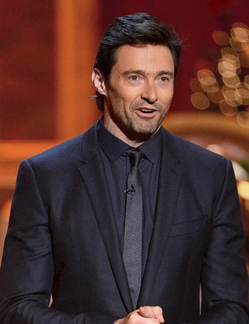 Hugh Jackman  / Christmas in Washington